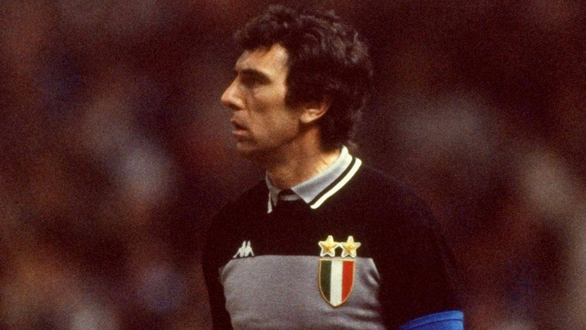 Dino Zoff Italy