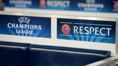 UEFA report gallery