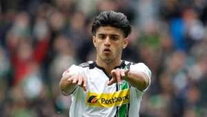 Mahmoud Dahoud Borussia Monchengladbach