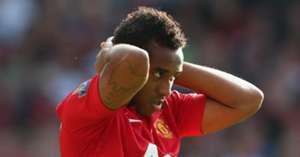 HD Anderson Man Utd