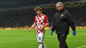 Luka Modric Italy Croatia Euro 2016 qualifying 11162014