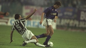 Pasquale Bruno Juventus Fiorentina