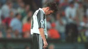 Lothar Matthaus Germany Euro 2000