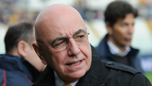 HD Adriano Galliani