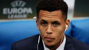 Ravel Morrison Lazio Europa League