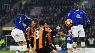 Everton Hull City 30122016