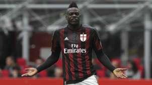 HD Mario Balotelli AC Milan