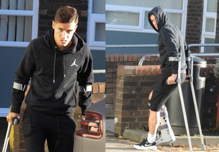 Philippe Coutinho (HP/article)
