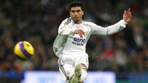 Jose Antonio Reyes Real Madrid La Liga