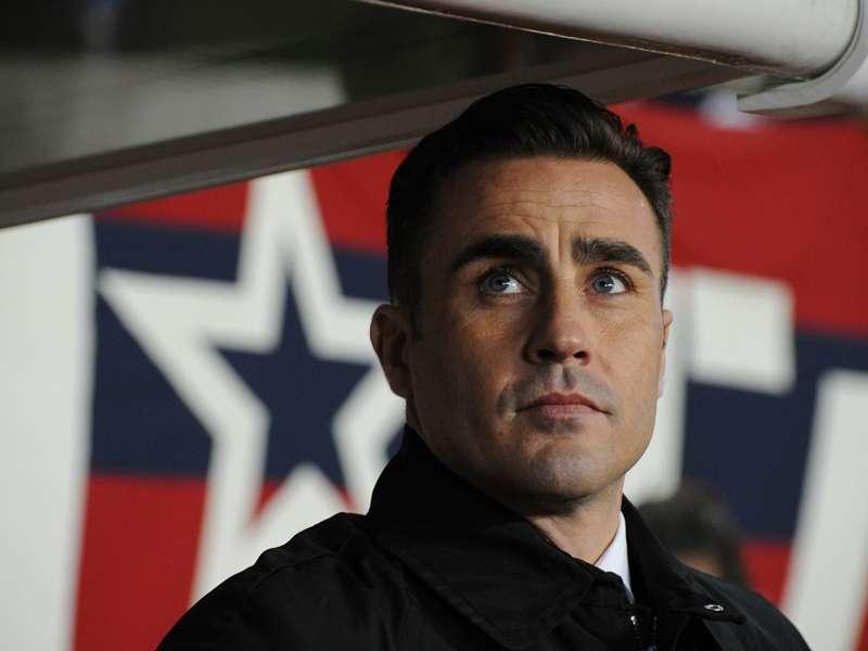 """Cannavaro si candida a ct dell'Italia: """"Ho l'esperienza giusta"""""""