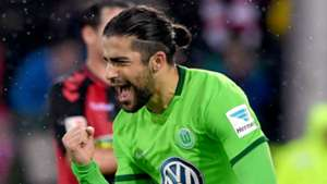January transfers Ricardo Rodriguez