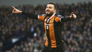Robert Snodgrass Premier League Team of the Week