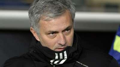 Jose Mourinho PSG Chelsea Champions League 17022015