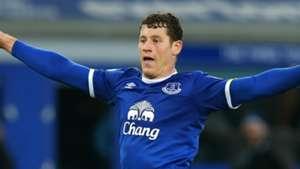 HD Ross Barkley Everton