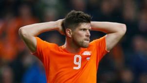 Klass-Jan Huntelaar Netherlands 131015