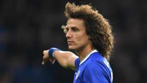 HD David Luiz Chelsea