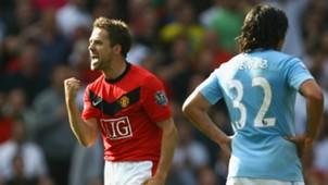 Michael Owen | Manchester United