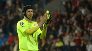 Czech Republic (Group D) | Petr Cech