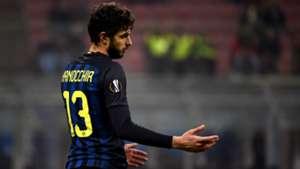 HD Andrea Ranocchia Inter