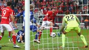 HD Franck Ribery Bayern Munich Hertha Berlin