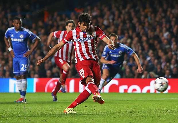 Chelsea-Atletico Madrid 1-3: Delirio biancorosso, è finale col Real