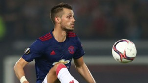 Morgan Schneiderlin Manchester United