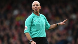 Mike Dean Referee 2016