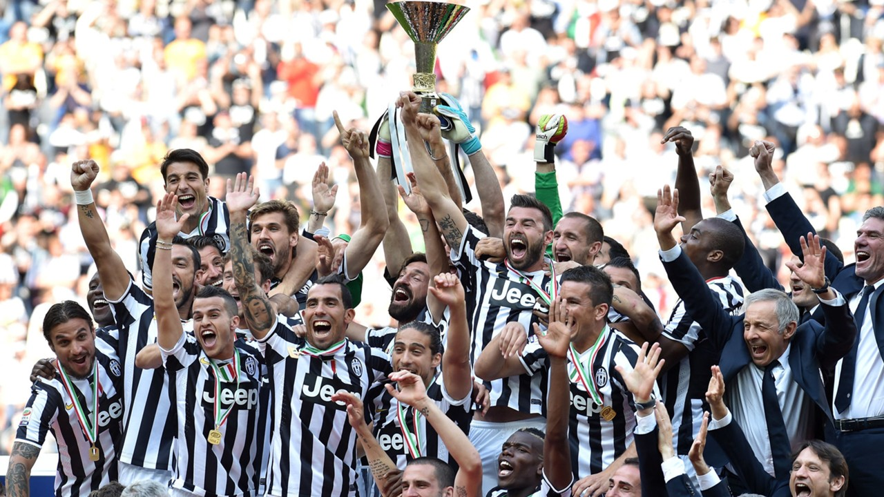 Juventus archive