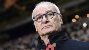 HD Claudio Ranieri Leicester City