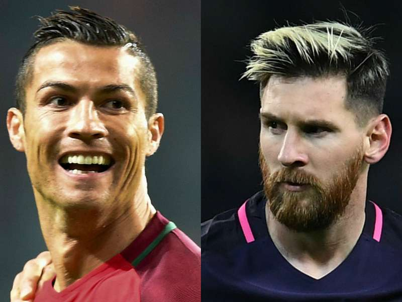 ronaldo vs messi the truth on who has the better stats in 2016