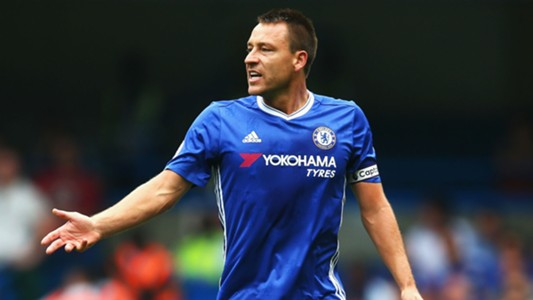 John Terry Premier League