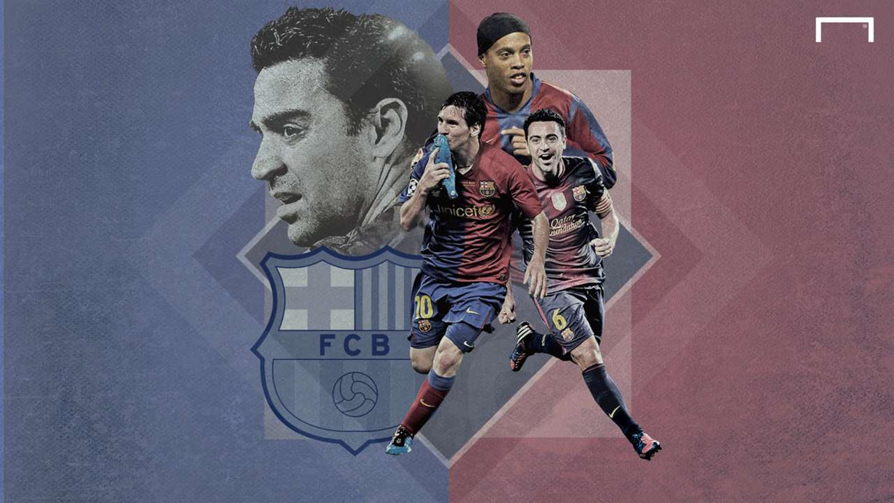 The 20 greatest Barcelona players of all time