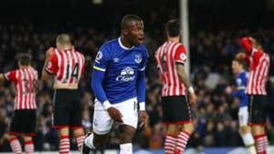 Everton Southampton Enner Valencia