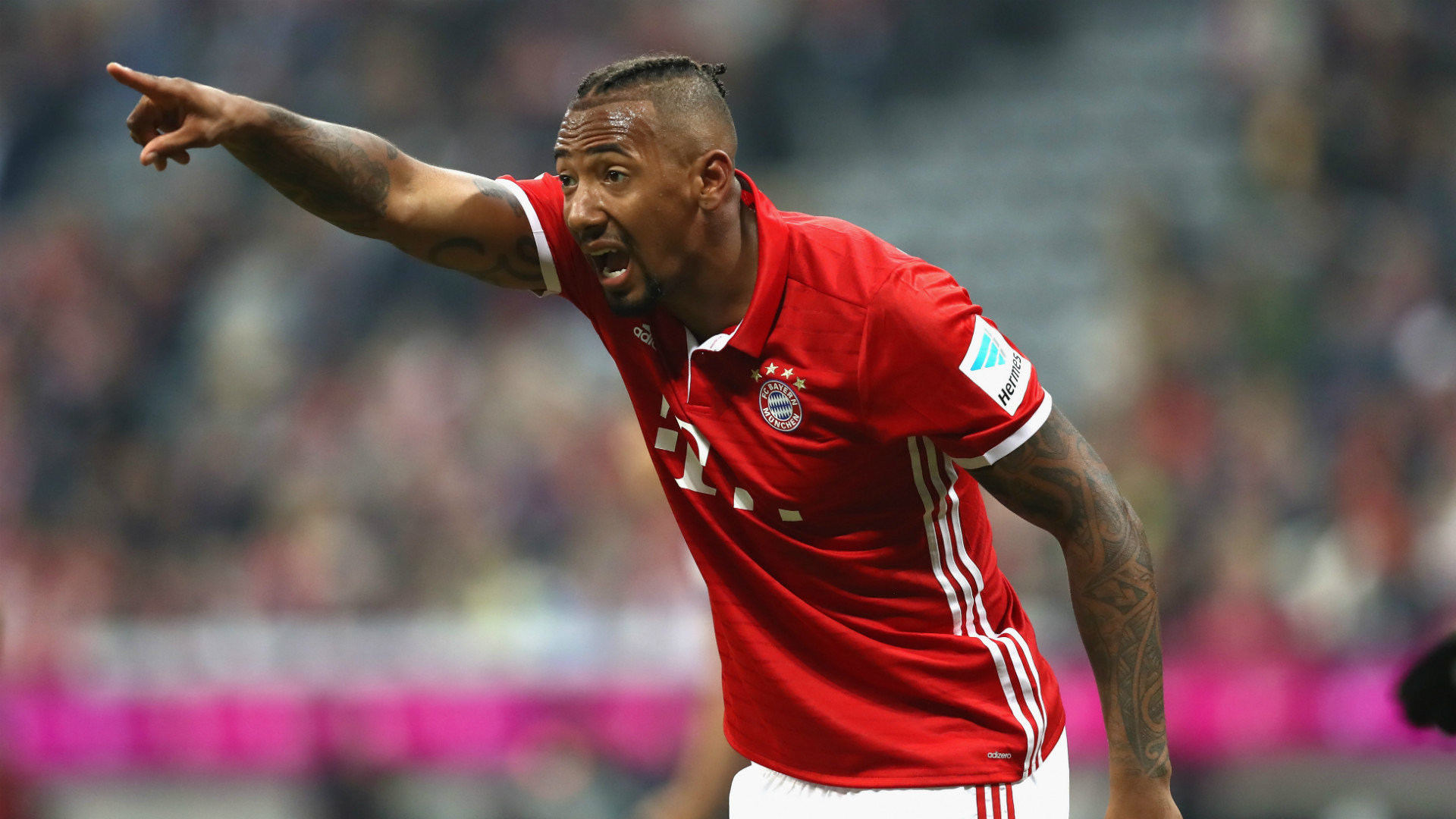 HD Jerome Boateng