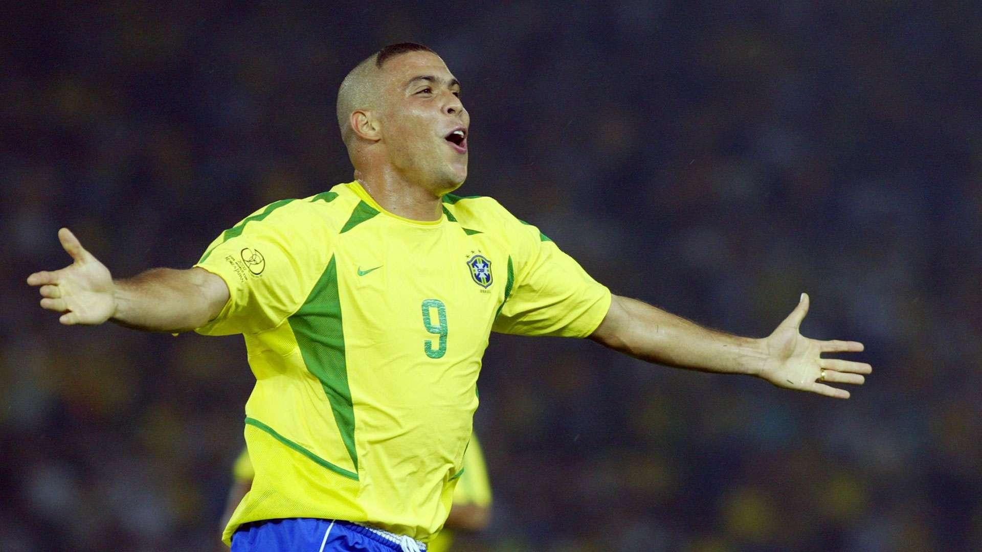 Ronaldo: Brazil legend reveals reason behind famous 2002 World Cup