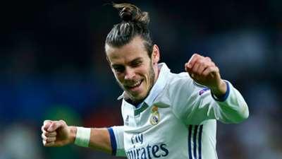 HD Gareth Bale Real Madrid