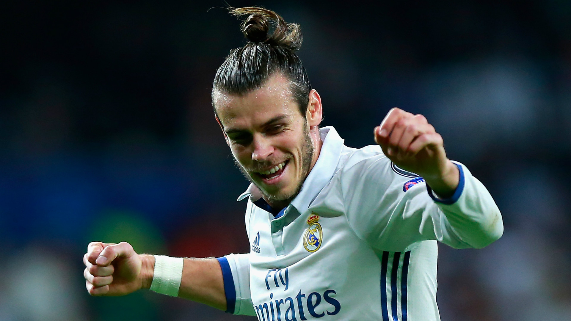 HD Gareth Bale Real Madrid