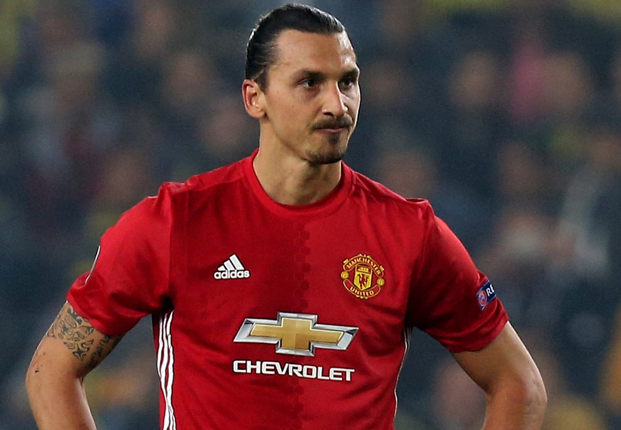 'Ibrahimovic has been very, very poor'