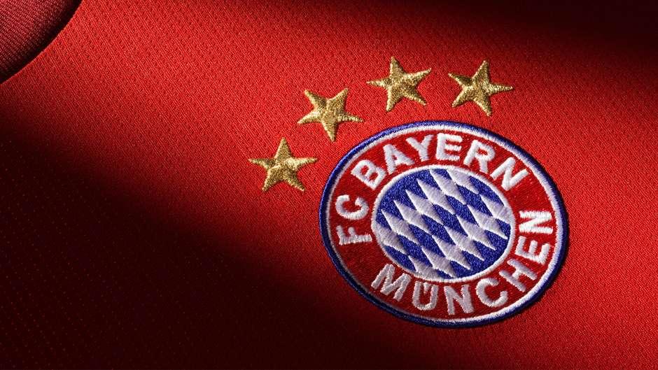 Bayern Munich Home 2015 16 Goal