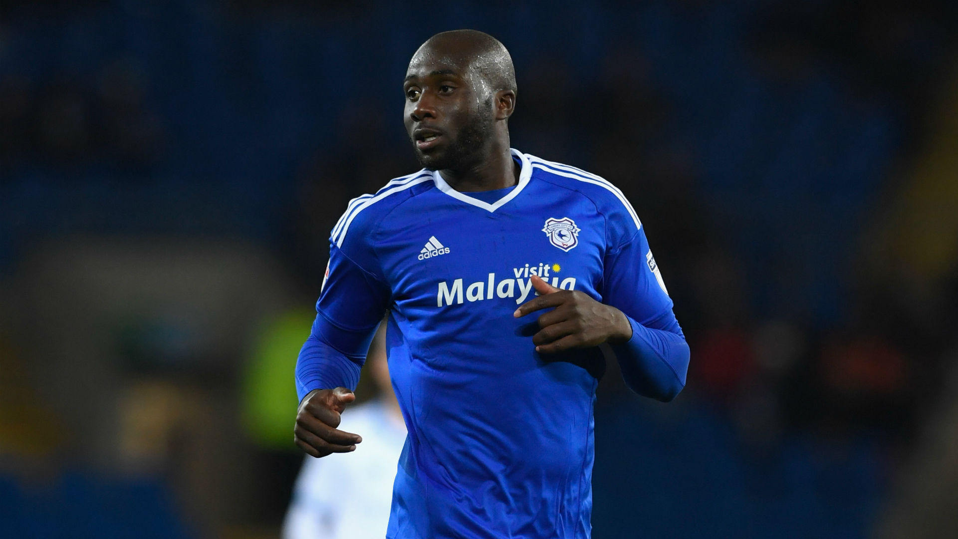 Sol Bamba: Neil Warnock a 'father figure', says Cardiff City defender