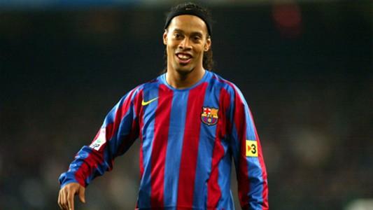 Ronaldinho 2005