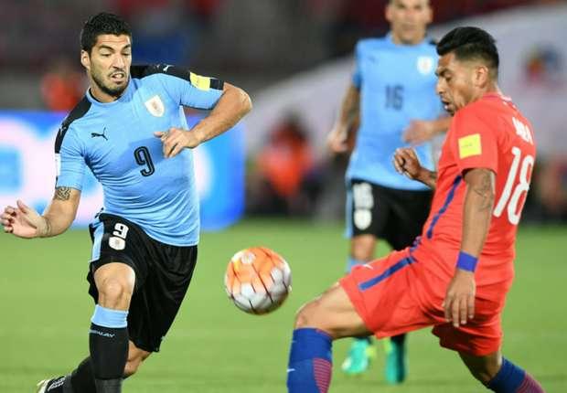 chile vs uruguay - photo #40