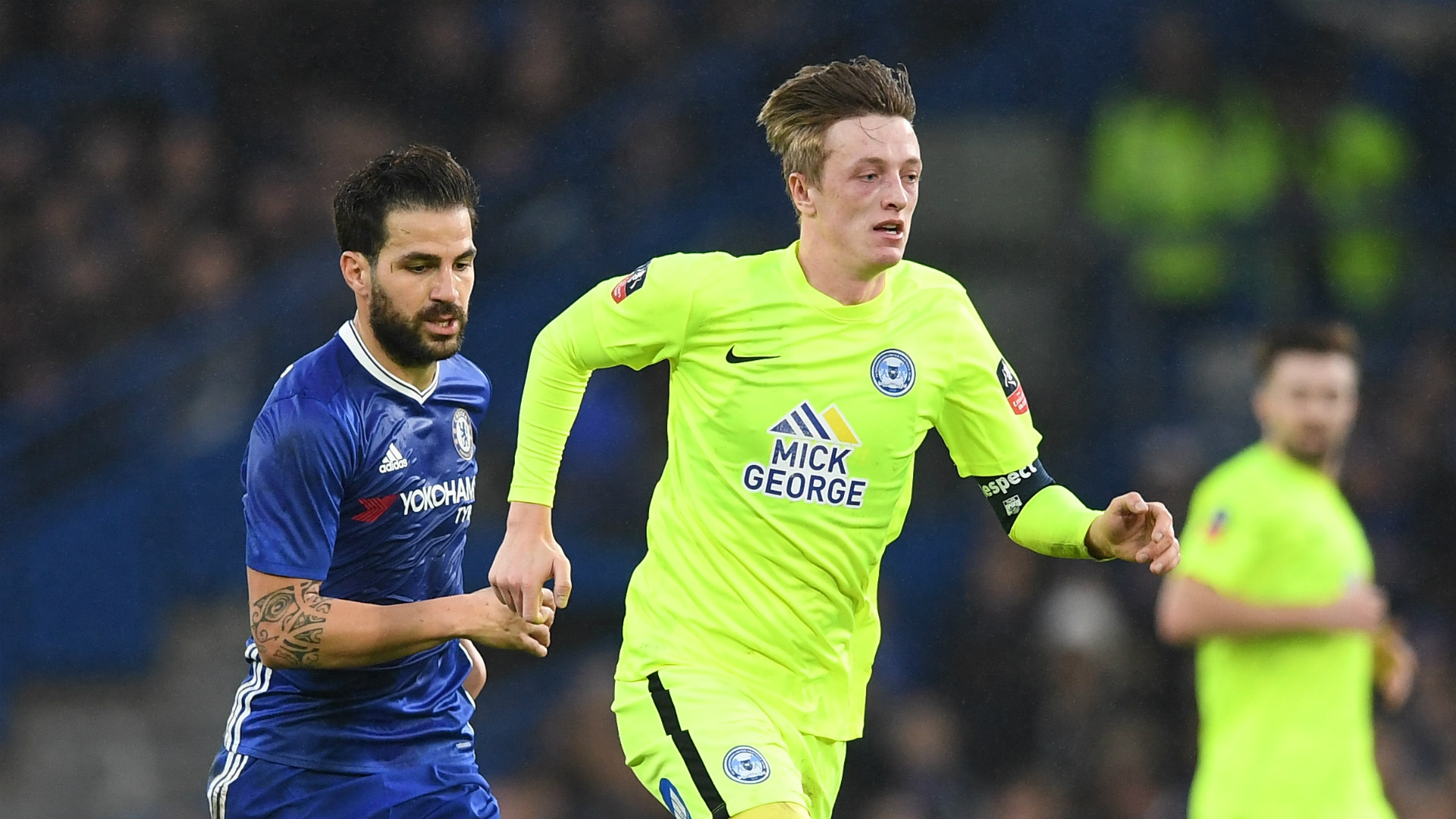 Video: Chelsea vs Peterborough United Highlights
