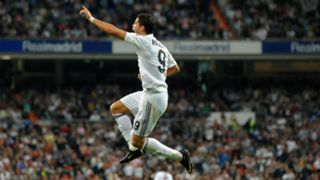 CR7 1st season