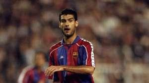 Pep Guardiola Barcelona 1994