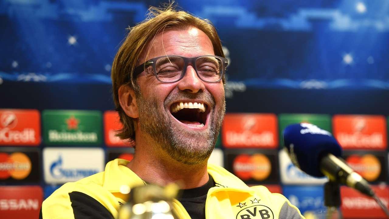 Jurgen Klopp | Borussia Dortmund | Champions League