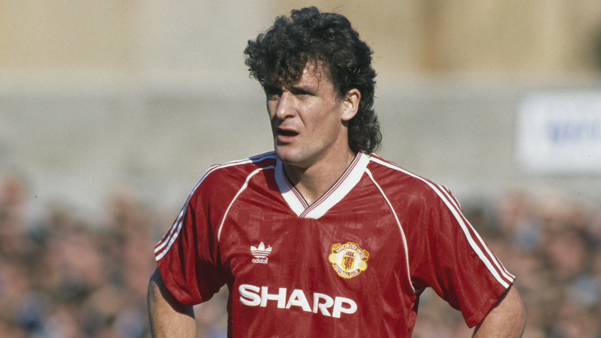 Mark Hughes | Manchester United