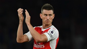 HD Laurent Koscielny