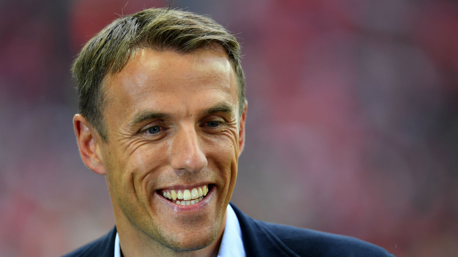 Phil Neville appointed Lionesses head coach