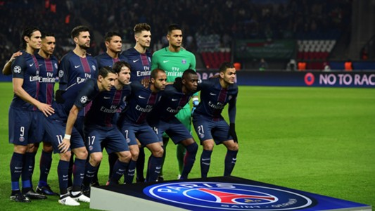 PSG Champions League